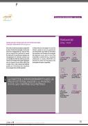 Evolution des résultats économiques des activités équines entre 2015 et 2017