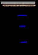 SIRE - Travaux de routage de courriers pour le SIRE 13/09/2018