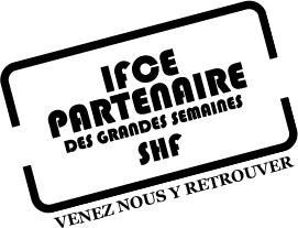 IFCE partenaire des grandes semaines SHF