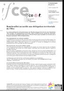 Rambouillet accueille une délégation territoriale de l'Ifce