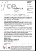 équi-meeting maréchalerie : le rendez-vous international des professionnels de la maréchalerie