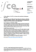 L'Ifce adhère à l'ACTA, le réseau des instituts techniques agricoles