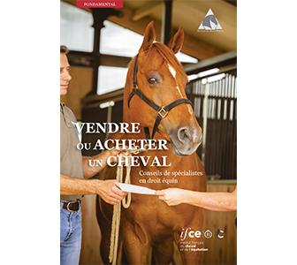 Vendre ou acheter un cheval - Ifce