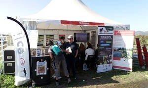 Présence de l'IFCE au Salon agricole professionnel Tech & Bio