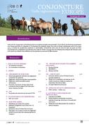 Note veille règlementaire Europe, printemps été 2019