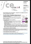 Rassemblements d'équidés : respecter la règlementation pour protéger leur santé