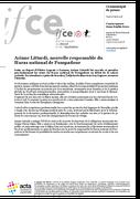 Ariane Littardi, nouvelle responsable du Haras national de Pompadour