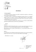 Direction générale - Méa