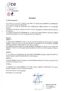 Pôle équitation de tradition française, performance sportive et moyens équestres - Teisserrenc, Mouysset