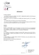 Pôle formation professionnelle et sportive - Pinel, Dupuy Dubuy, Legendre, Sanson