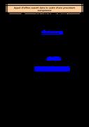Site de Saumur, du Pin et d