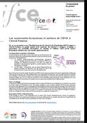 Les nouveautés formations et métiers de l'IFCE à Cheval Passion