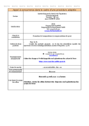 Dir. des connaissances - Fourniture de transpondeurs (y compris systèmes de pose) 13/03/2020