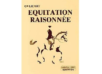 Équitation raisonnée - Cdt Licart - L'institut français du cheval et de l'équitation
