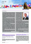 International Newsletter - Spring 2020