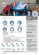 Protocole sanitaire IFCE contrôle externe