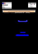 Direction SIRE - Fourniture de papier indéchirable 10/09/2020