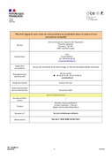 Dir. générale - Travaux de menuiserie et de charronnage sur 49 voitures hippomobiles (19/10/2020)